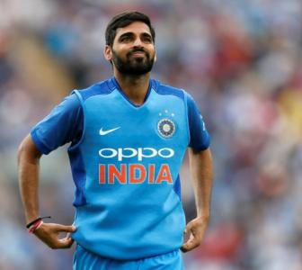 Will Bhuvi play in opener? Conditions to decide