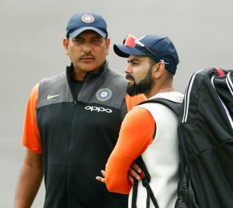 Kohli didn't influence Shastri's selection, says Kapil
