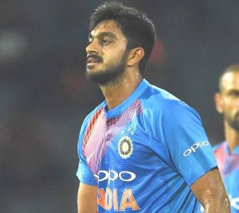 Calls grow for Rahane's inclusion in World Cup squad