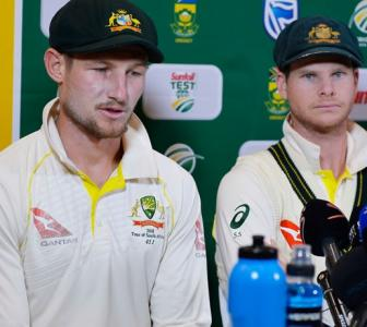 How South African media reacted after ball tampering scandal