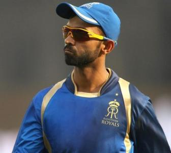 Rahane thrilled to lead Rajasthan Royals