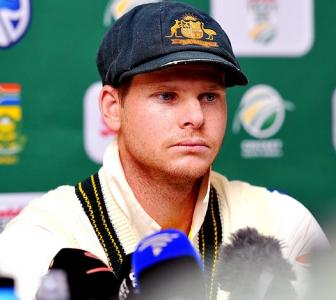 Ban over... Smith, Warner ready to rise and shine