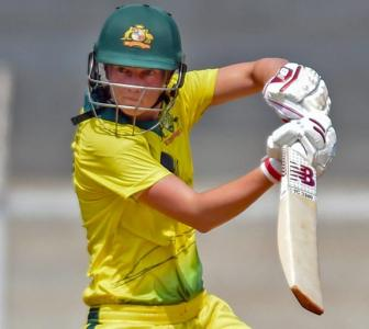 The next big step in women's cricket...