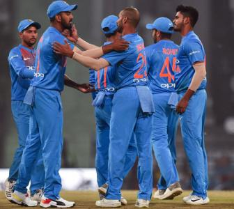 3rd T20I: India to test reserves as they aim clean sweep vs Windies