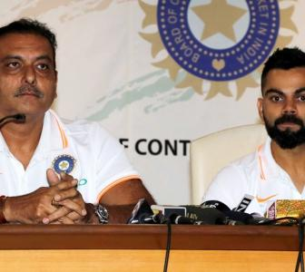 No more chopping and changing, says Shastri. Is Kohli listening?