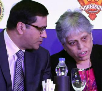 Why Diana Edulji wants CEO Johri to quit BCCI