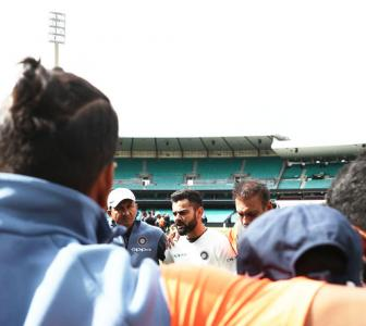 Pandya's absence could be telling for Team India: Chappell