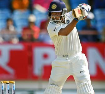 Shaw needs to be more disciplined: Jaffer