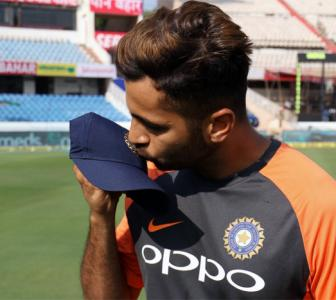 NCA rehab under scanner as Shardul is ruled out of 2nd Test