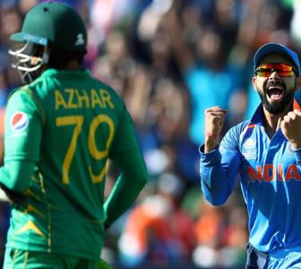 'Pakistan will lose 9 times out of 10 against India'
