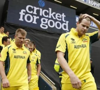 Blow for Smith, Warner as no respite offered