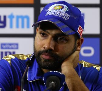 Should Rohit Sharma lead India in World Cup?