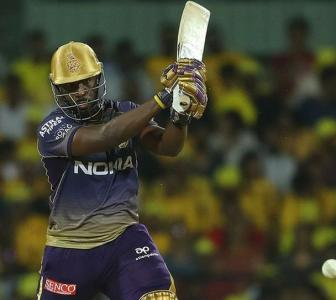 IPL: Andre Russell Most Valuable Player