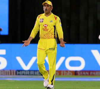 Dhoni should have been banned for 2-3 games: Sehwag