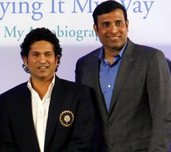 Notices issued to Tendulkar, Laxman in conflict case