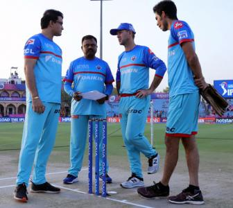 Amre applies for Team India's batting coach position