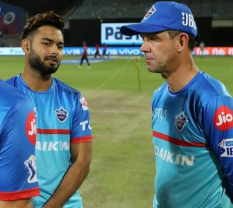 Here's what has worked for Delhi Capitals