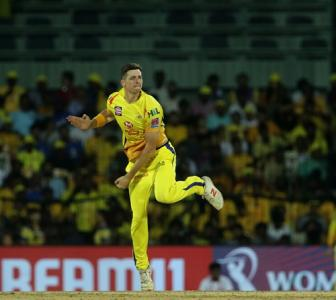 Why Santner reckons IPL is best T20 league