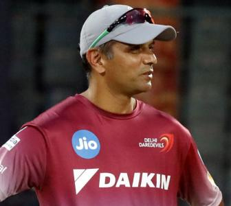 Conflict of Interest: Dravid to depose on Nov 12