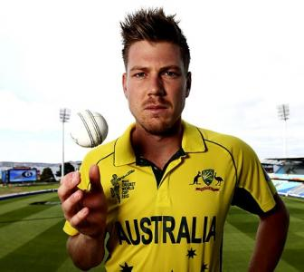 Australia's Faulkner says he is not gay