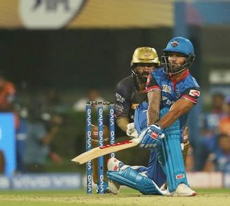 No pressure on India's top-3 in World Cup: Dhawan