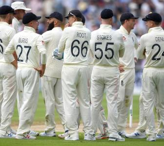 'Lack of Black players in cricket not good enough'