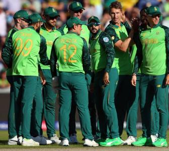 COVID-19: SAfrica to trial unique limited overs tie
