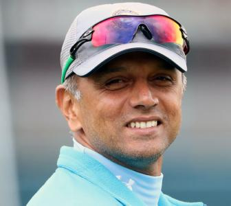How Dravid can avert the conflict-of-interest charge