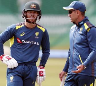 Warner will bounce back at Lord's, says coach Langer