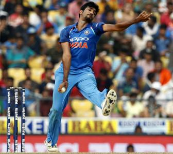 Bumrah to bowl at Indian net session to prove fitness