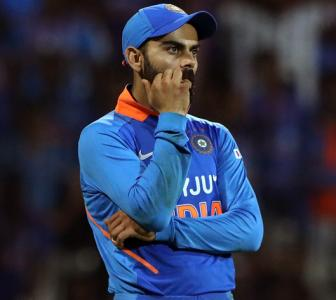 India fret on bowling combination; WI aim to lock series