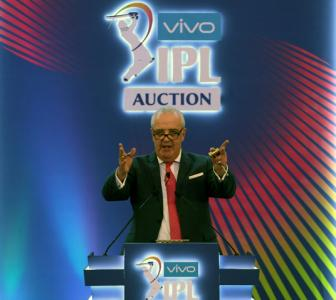 IPL auction to be held in Kolkata despite CAA protests