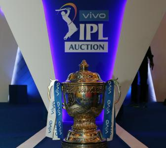 TOP 10 buys at IPL 2020 Auction