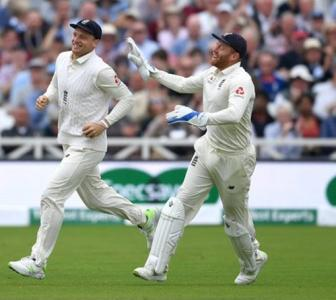 Illness strikes England camp again in South Africa