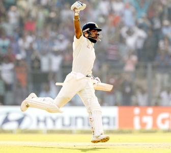 King Kohli ends year as World No 1