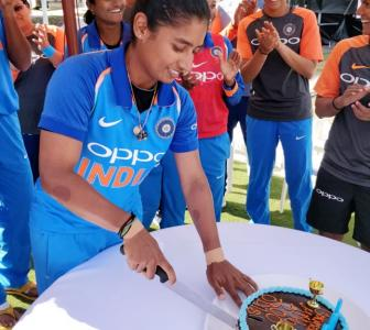 200 is just a number, says Mithali on world record