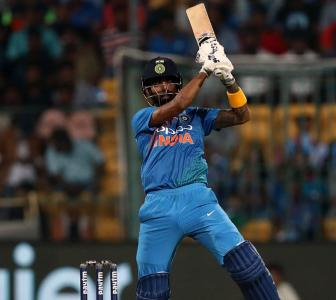 'Humbled' Rahul on his turnaround in form