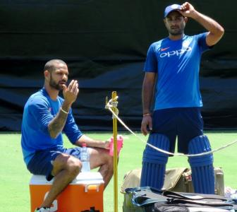 India not tinkering with team combination