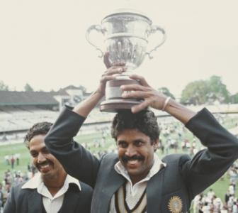 'Didn't think we had scope to win 1983 WC final'
