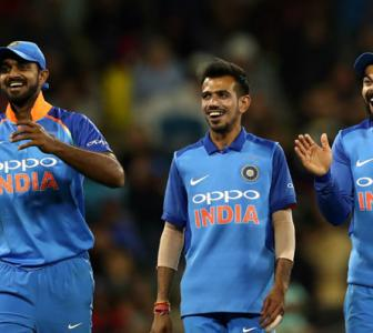 Here's how India is preparing for World Cup