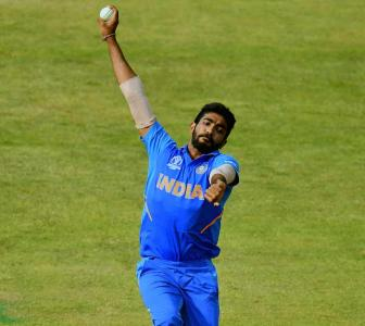 Bumrah going to UK to seek opinion on stress fracture