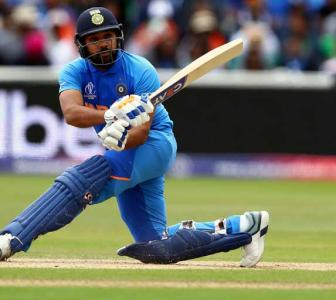 Why Rohit prefers short-term targets...