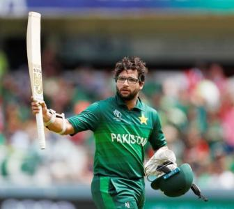Pak cricketer Imam accused of having multiple affairs