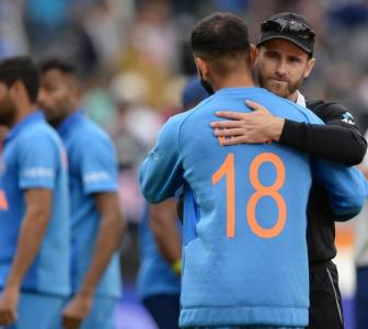 Williamson seeks Indian fans' support in WC final