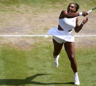 Serena keeps calm and carries on in pursuit of No 24