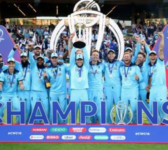 Throwback WC 2019: Cricket's most dramatic final