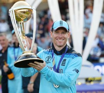 World Cup final win was bigger than cricket: Morgan
