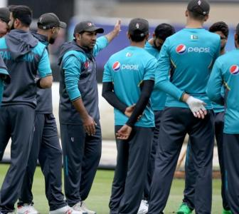 Pakistan confident of ending long losing streak