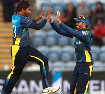 Sri Lanka face steely England as they fight to survive