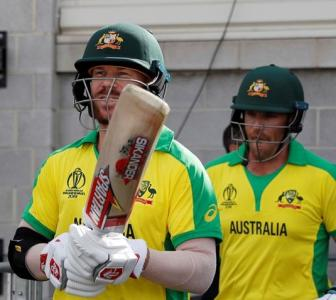 Australia prepared for the 'short stuff' from Windies